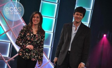 El escandaloso contrato de La Sole en la TV Pública