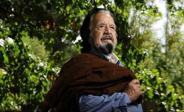 Aclaración sobre la salud de Horacio Guarany