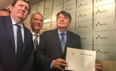 El legado de Atahualpa Yupanqui ingresará en la Caja de Letras del Instituto Cervantes