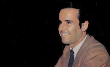 """Un 5 de Febrero 1973 Fallece en Buenos Aires """"El Cantor Enamorado"""" Hernán Figueroa Reyes"""