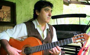 Un 11 de febrero de 2014 fallecía Alberto Oviedo una de las mejores voces del folclore