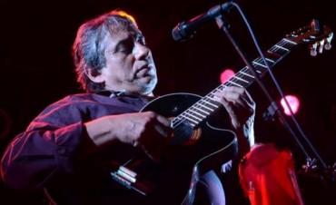 Horacio Benegas regresa a los escenarios de la Ciudad