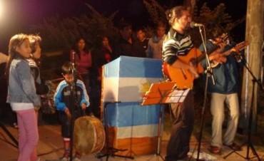 Se concretó el 1° encuentro de compositores del nuevo folklore catamarqueño