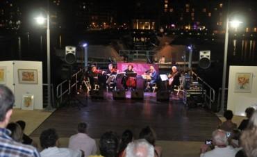 Tigre revive a grandes de la música clásica