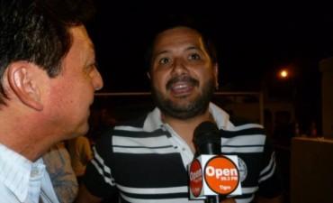 Jorge Rojas estara presente en el Festival del Rosquete loretano
