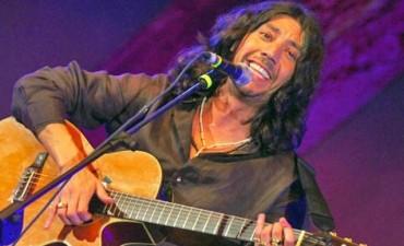 """Facundo Toro en la Trastienda Presentará los temas de su nuevo disco""""Mi interior"""""""