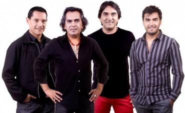 Los Nocheros festejarán sus 30 años con la música en el Estadio Delmi de la Ciudad de Salta
