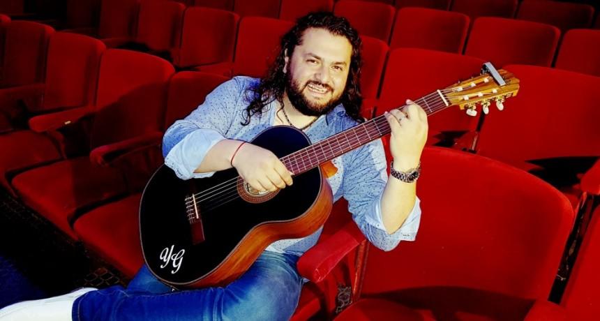 Yuyo Gonzalo: Sigue haciendo historia y celebra sus veinte años junto a la música
