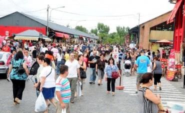Tigre fue uno de los destinos más elegidos para disfrutar Semana Santa