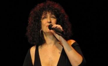 Julia Zenko presento Mi libertad su último disco