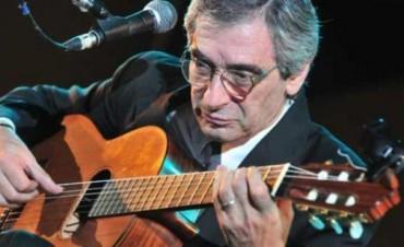 Juan Falú dictará una clase abierta en el ISM Santa Fe