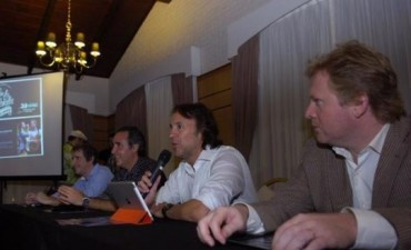 Los Alonsitos festejarán su 30 aniversario estrenando escenario