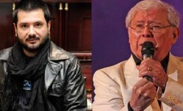 Un artista santafesino acusa a Jorge Rojas de plagio