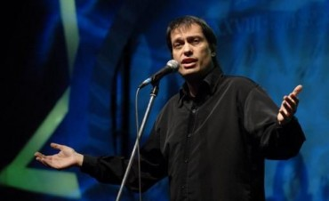 El cantautor catamarqueño Federico de la Vega grabará su nuevo disco en su provincia