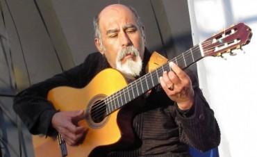Juanjo Domínguez presentará un disco dedicado a la obra del uruguayo Alfredo Zitarrosa