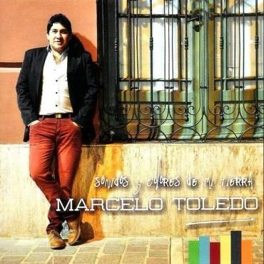 Marcelo Toledo presenta