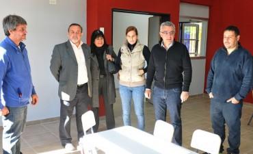 El Jardín 902 de Tigre Centro ya disfruta de sus nuevas instalaciones