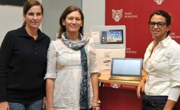 Samsung suma innovación a la educación en Tigre