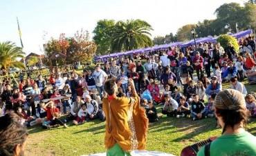El teatro independiente de Norestada volvió a presentarse en Tigre