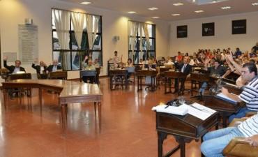El HCD de Tigre apoya la continuidad de Carlos Fayt como miembro de la Corte Suprema