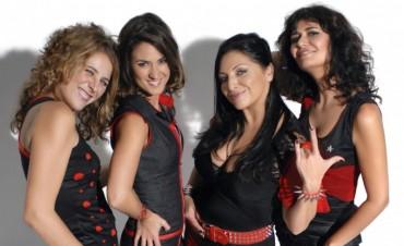 Mavi Díaz & Las Folkies se presentarán en el Auditorio de Radio Nacional