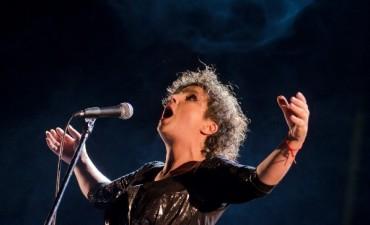 Luciana Jury se presentará en el teatro Gastón Barral