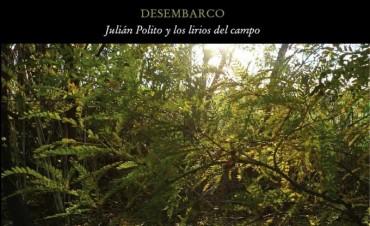 Julián Polito presenta su nuevo disco «Desembarco» una radiografía del mestizaje musical