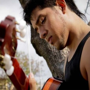 Primer recital de folklore en formato ''SILENT CONCERT'' de Franco Ramírez