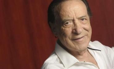 El bailarín Juan Carlos Copes difundió su precario estado de salud en una carta pública