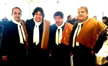 Los Manseros Santiagueños en el HCD de San Isidro