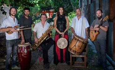 "Carolina Peleritti: ""Con el folklore tengo identidad"""