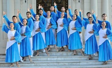 El Instituto Saravia medio siglo formando músicos y bailarines