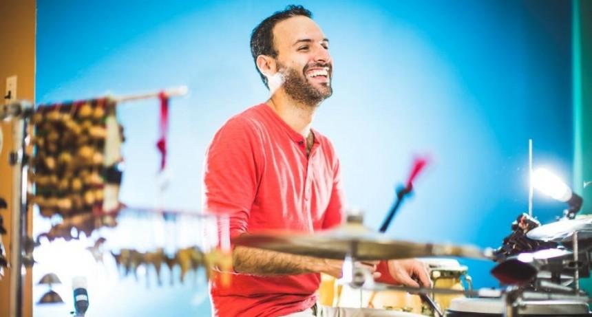 Marcelo Woloski presenta su álbum Mundo Por Conocer