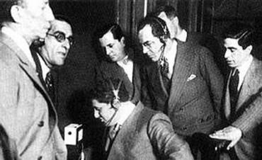 Hoy se celebra el Día de la Radiodifusión argentina