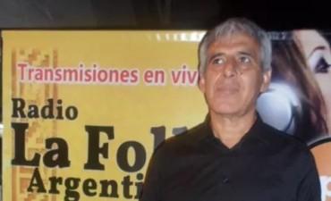 Peteco Carabajal: