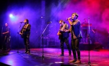 Los Nocheros se presentarán nuevamente en el teatro Auditorium de Mar del Plata con entradas agotadas