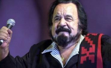 Horacio Guarany internado en grave estado