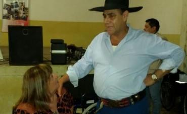 Emotiva entrega de sillas de ruedas en Tartagal junto al Chaqueño Palavecino
