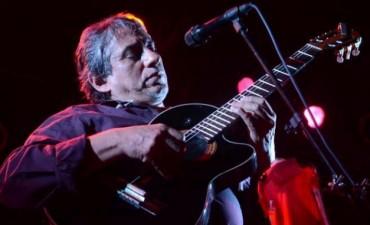 """El músico Horacio Banegas presenta """"Banegas x 3"""""""