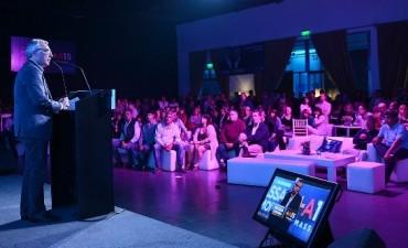 Julio Zamora Con el equipo de gobierno que tenemos vamos a seguir siendo el mejor municipio del país