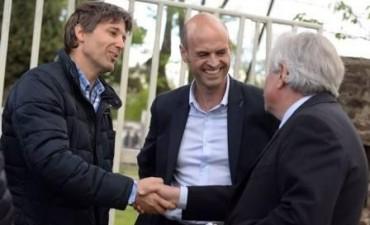 Segundo Cernadas afirmó que Casaretto ha gobernado con Ubieto en la época de la gran transformación de Tigre