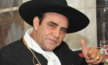 El Chaqueño Palavecino en la Fiesta del Dulce de Leche en Cañuelas