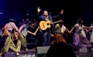 Iván Camaño participará del Festival Internacional de la Canción de Viña del Mar en Chile