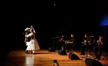 Fue presentada la Fiesta Nacional del Chamamé, como celebración del centenario de Mario del Tránsito Cocomarola