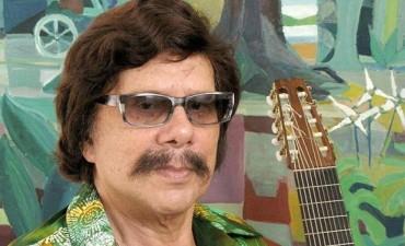 Ramon Ayala, expresión de la música del litoral, fue distinguido por la UBA
