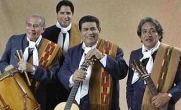 Los Manseros Santiagueños cerrarán el año en el Teatro Ópera