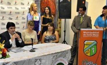 El festival de Santa María de Punilla entre los mejores de la provincia de Cordoba