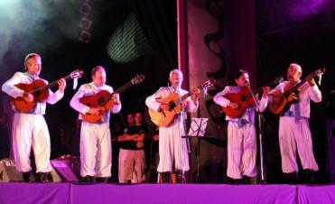 Temporada musical 2015: un verano de folclore en Mendoza