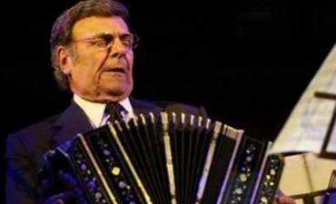 Un 28 de diciembre de 2014 nos dejaba una de las máximas figuras del tango Leopoldo Federico