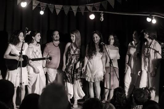 Casa de las Artes Tacuarí cerró el año con una gran fiesta